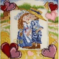 Марья Искусница 13.001.02 Цветок для подружки