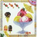 Марья Искусница 13.003.06 Мороженное