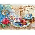 Матренин Посад 0029/БН Время пить чай