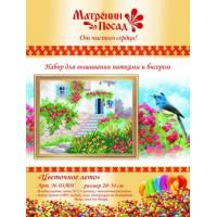 Матренин Посад 03/БН Цветочное лето