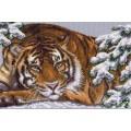 Матренин Посад 356Н Амурский тигр