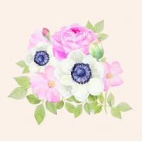 Матренин Посад 9016ш Наволочка Весна (готовое изделие)
