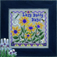 Mill Hill MHCB212 Daisy Days (Маргаритки)