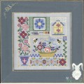 Mill Hill MHCB229 Garden Sampler (Садовый сэмплер)
