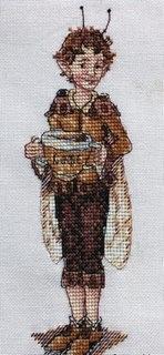 кофейный эльф фото