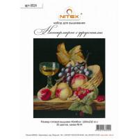 NITEX 0024 Натюрморт с фруктами