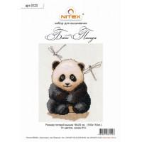 NITEX 0123 Бэби панда