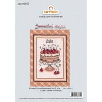 NITEX 0167 Вишневый торт