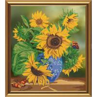 Nova Sloboda НС3242 Солнечный натюрморт