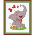 Овен 347 Слонёнок