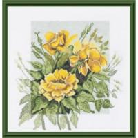 Овен 349 Дикие розы