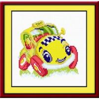 Овен 388 Такси