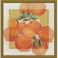 Овен 460 Апельсин