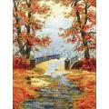 Овен 544 Золотая осень