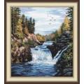 Овен 560 Водопад Кивач