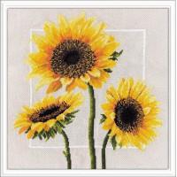 Овен 562 Цветы солнца
