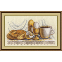 Овен 586 Завтрак