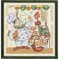 Овен 590 Веселый повар 2