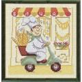 Овен 591 Веселый повар 3
