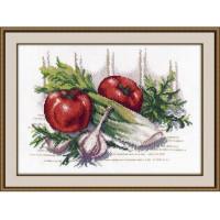 Овен 593 Овощное ассорти