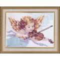 Овен 619 Ангел со скрипкой