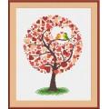 Овен 638 Дерево любви