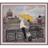 Овен 763 Романтика Петербурга