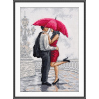 Овен 780 В объятиях дождя