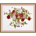 Овен 812 Букет роз