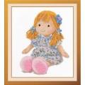 Овен 817 Кукла Маша
