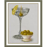 Овен 828 Натюрморт с оливками