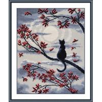 Овен 865 Лунный кот