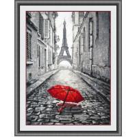 Овен 868 В Париже дождь