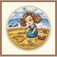 Овен 872 Алиса на море
