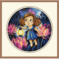 Овен 873 Алиса и светлячки