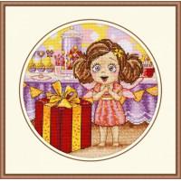 Овен 874 День рождения Алисы