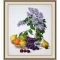 Овен 883 Сирень и фрукты