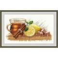Овен 900 Зимний чай