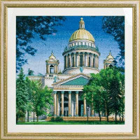 Panna АС-0490 Исаакиевский собор