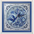 Panna Ч-1622 Часы Синие мечты
