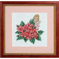 Panna Д-0350 Розовый ангел