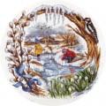 Panna Д-1236 Весенний ручеек