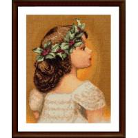 Panna Д-1514 Рождественское дитя