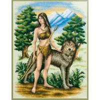 Panna Ф-0714 Охотница