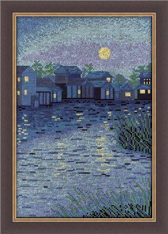 Panna Г-0349 Лик вечерней луны