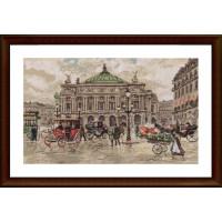 Panna ГМ-1481 Париж. Гран Опера. Золотая серия