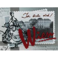 Panna ГМ-1531 Воспоминания о Вене