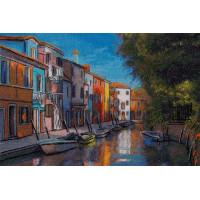 Panna ГМ-1631 Маленькая Венеция
