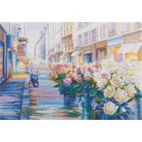 Panna ГМ-1730 Цветущий Париж