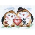 Panna И-0590 Любовь в доме
